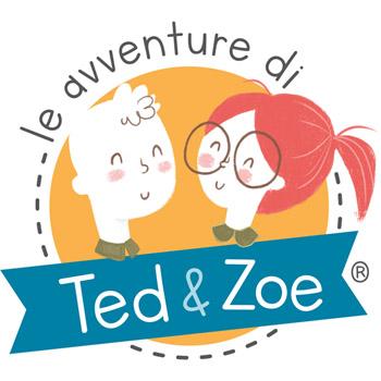 Le avventure di Ted & Zoe