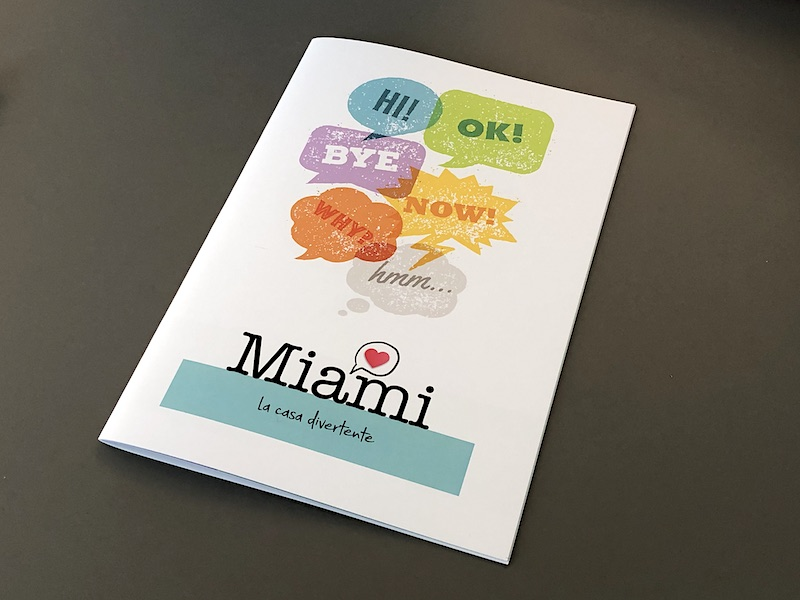 Miami Collection Catalogo