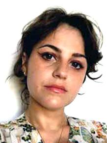Giorgia Pan
